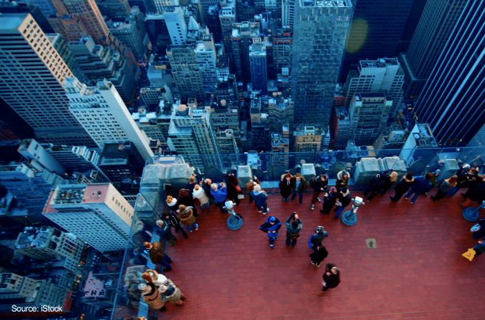 Best observatories in New York