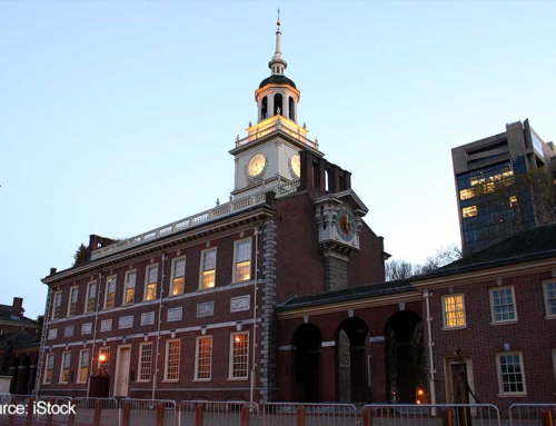 5 ESSENTIAL THINGS TO DO IN PHILADELPHIA