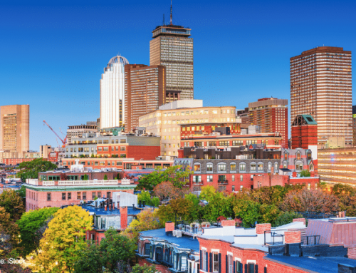 5 ESSENTIAL THINGS TO DO IN BOSTON:2020