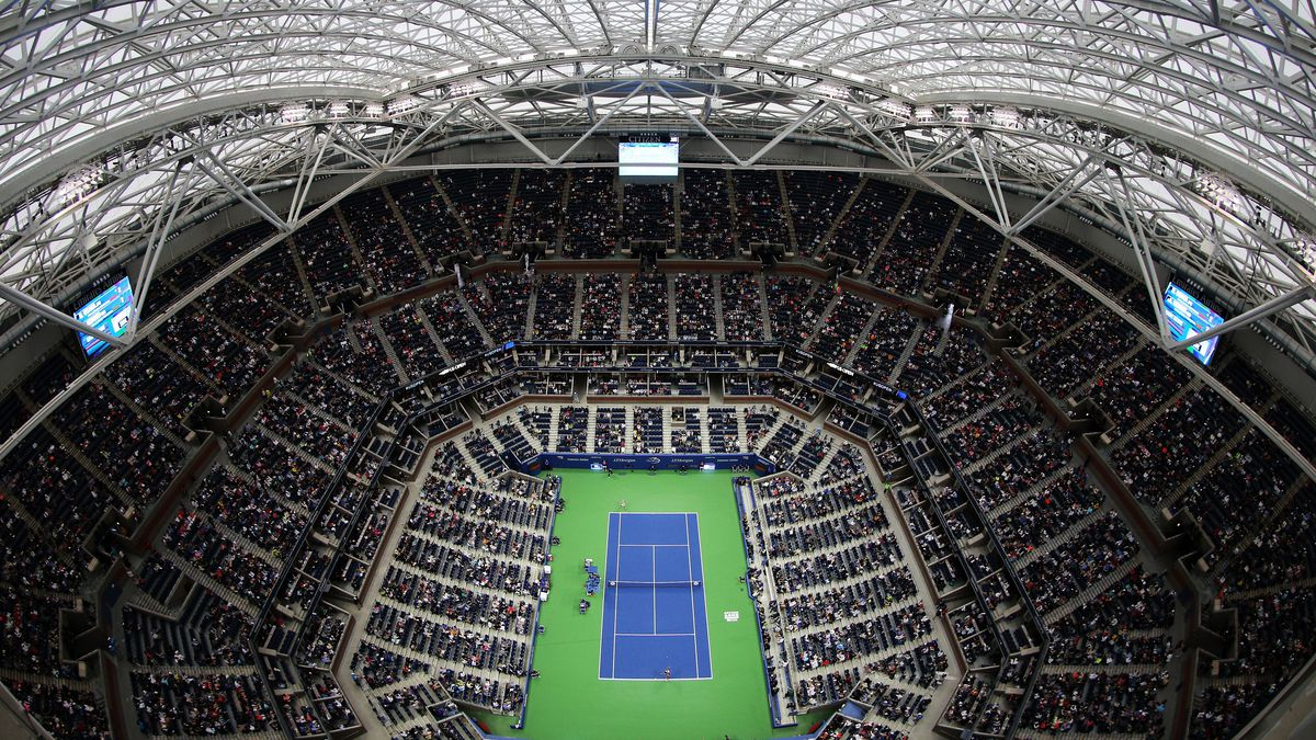 USTA Billie Jean King National Tennis Center